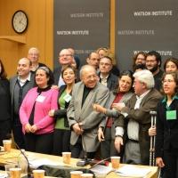 Palestinian Studies 2014