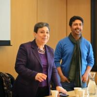 Palestinian Studies 2015
