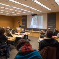 Palestinian Studies 2017