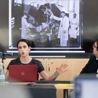 Palestinian Studies 2018